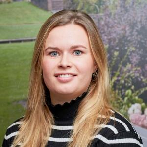 Julia van Olffen