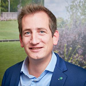 Gert-Jan van der Maas